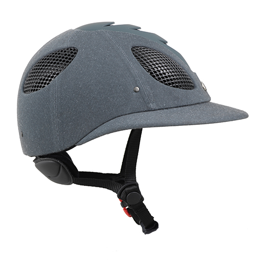 Polo Covered Anthracite Profil